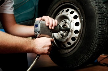 How often should I rotate my tires?